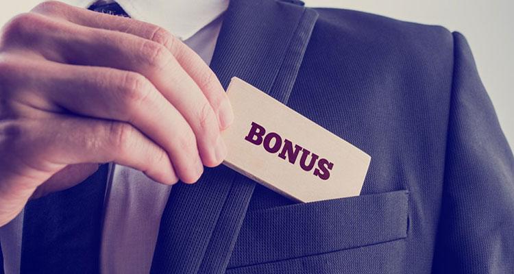 bookmaker bonus online